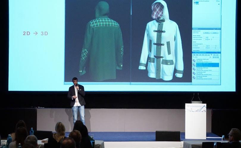 Pioneering 3D technology: digital design at Hugo Boss