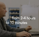 Ford Europe: 3D Printing workflow for custom tooling (video)