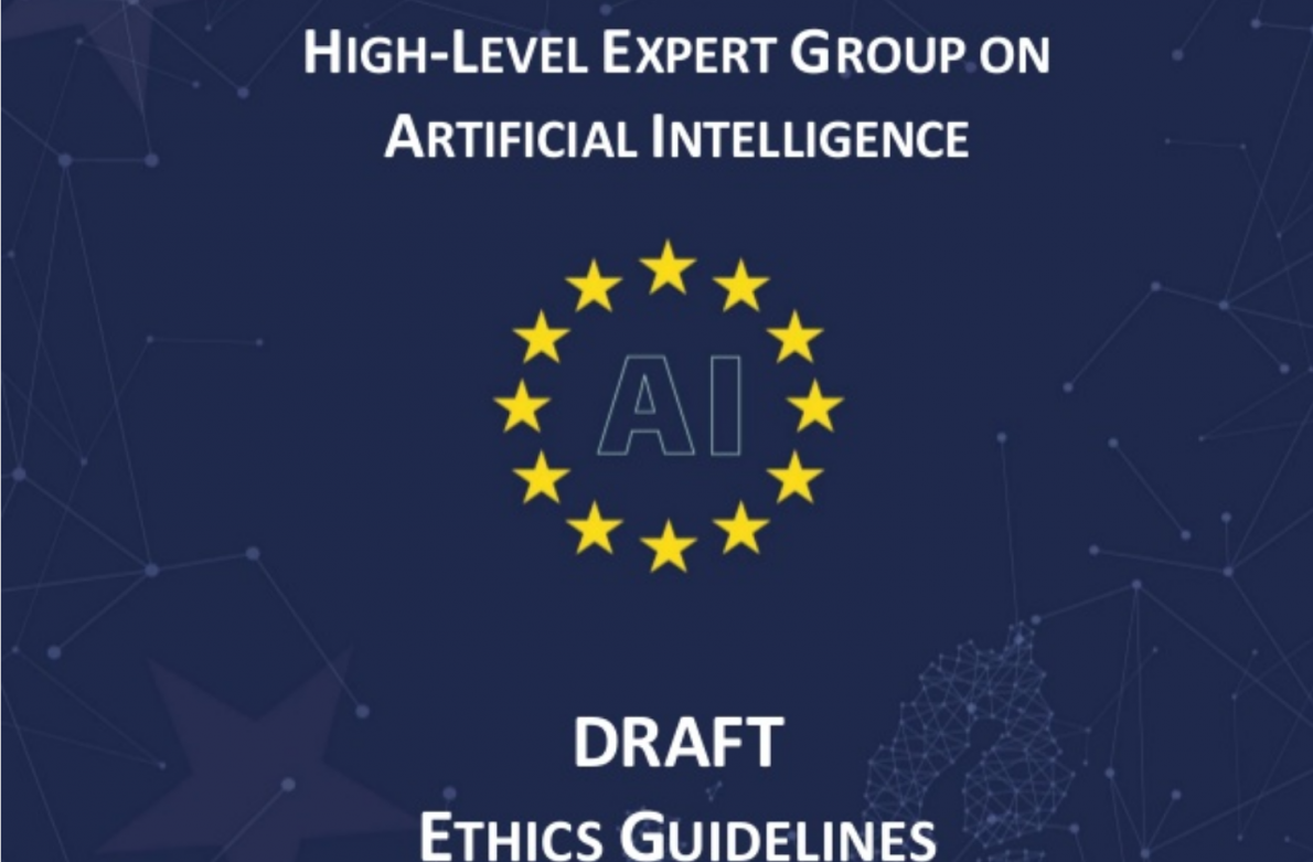 EU Ethics Guidelines for Trustworthy AI- The High-Level Expert Group on Artificial Intelligence