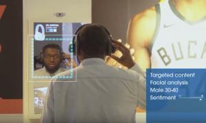 Samsung Nexshop Brings Data Analytics & Contextual Marketing to HARMAN NYC
