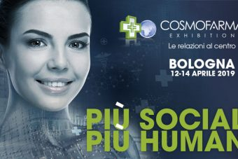 Cosmofarma Exhibition 2019
