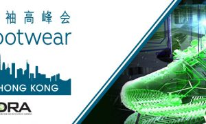 See you at the Global Footwear Executive Summit, Hong Kong- 12 Mar 2019!