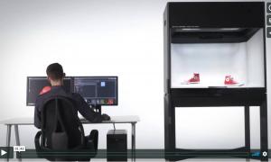 X-Rite Virtual Light Booth