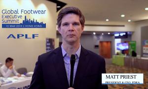 Instant Recap of 2019 Global Footwear Executive Summit