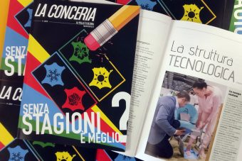 la-conceria-4 La struttura tecnologica