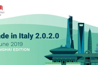 Made in Italy 2.0.2.0: Meet ELSE Corp in Shanghai, powered by iStarter