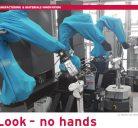 Look – no hands, ICOL Group. World Footwear 02/2020