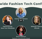 Worldwide Fashion Tech Conference-  Fashion Community Week 2020